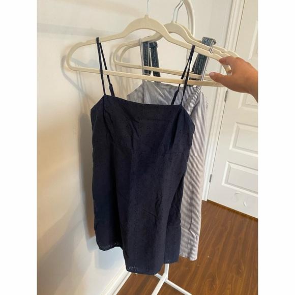 Garage Clothing mini dress